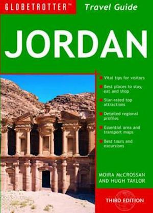 Jordan af Hugh Taylor, Moira Mccrossan