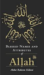 Blessed Names and Attributes of Allah (Blessed Names)