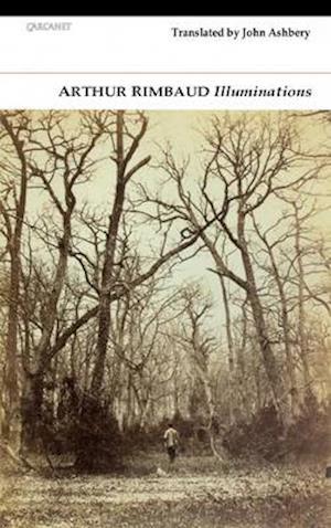 Illuminations af Arthur Rimbaud, John Ashbery