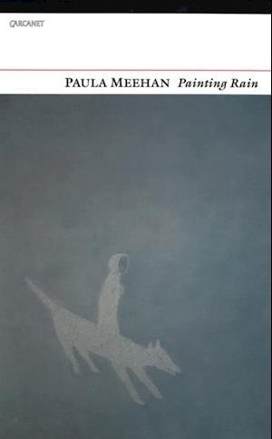 Painting Rain af Paula Meehan