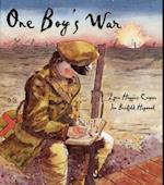 One Boy's War af Lynne Huggins-cooper