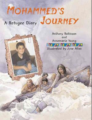 Mohammed's Journey af Annemarie Young, June Allan, Anthony Robinson