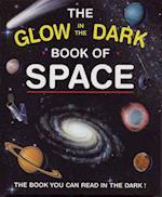 The Glow in the Dark Book of Space af Nicholas Harris