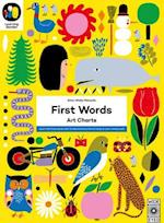 First Words (Learning Garden)