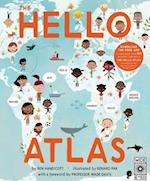 The Hello Atlas (Download the Free App to Hear More Than 100 Different Languages)