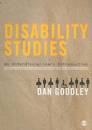 Disability Studies af Dan Goodley