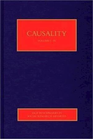 Causality af Stephen Turner