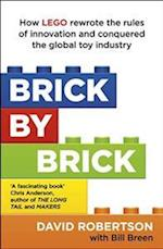 Brick by Brick af David Robertson