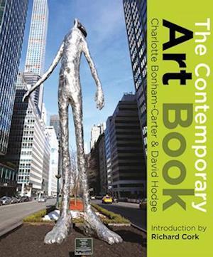 The Contemporary Art Book af Charlotte Bonham-carter