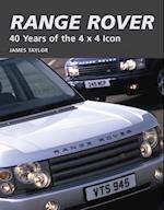 Range Rover af James Taylor