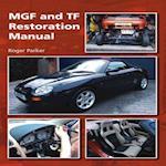 MGF and TF Restoration Manual af Roger Parker