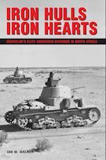 Iron Hulls, Iron Hearts af Ian Walker