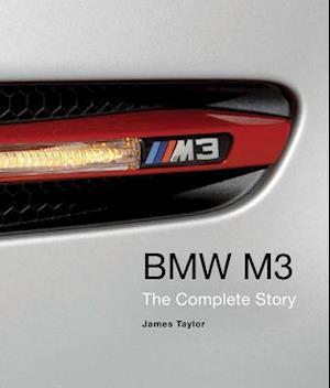 BMW M3 af James Taylor