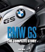 BMW GS af Phil West