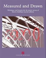 Measured and Drawn af David Andrews