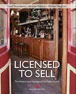 Licensed to Sell af Andrew Davison, Michael Slaughter, Geoff Brandwood