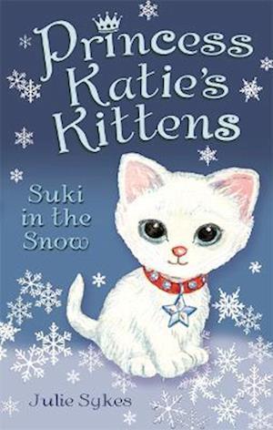 Suki in the Snow af Julie Sykes