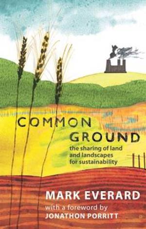 Common Ground af Mark Everard