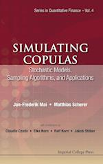 Simulating Copulas af Jan-Frederik Mai