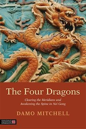 The Four Dragons af Damo Mitchell