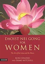 Daoist Nei Gong for Women af Damo Mitchell