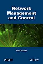 Network Management and Control (Iste)
