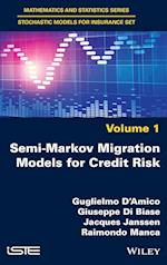 Semi-Markov Migration Models for Credit Risk