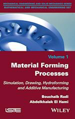 Material Forming Process