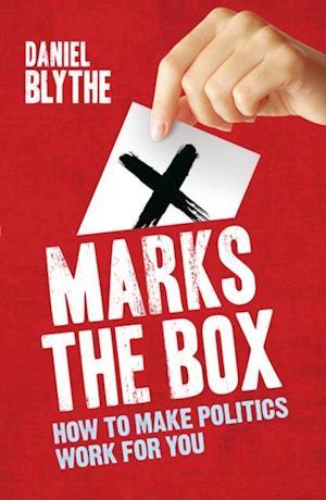 X Marks the Box af Daniel Blythe