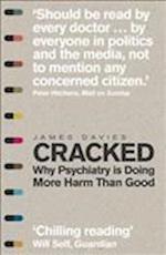Cracked af James Davies