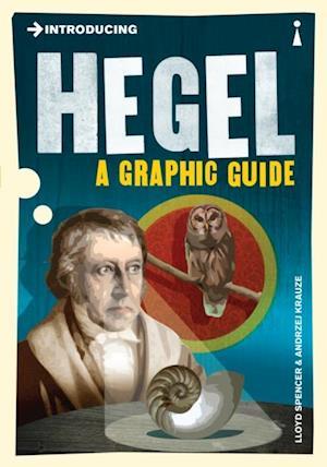 Introducing Hegel af Lloyd Spencer