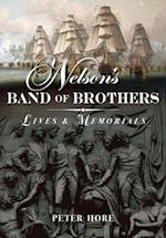 Nelson's Band of Brothers af Peter Hore