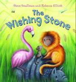 The Wishing Stone af Steve Smallman, Rebecca Elliot