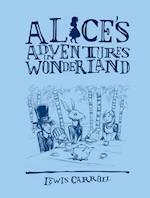 Alice's Adventures in Wonderland af Ronne Randall, Lewis Carroll