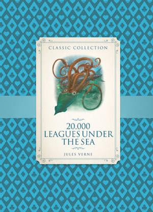 Classic Collection: 20,000 Leagues Under the Sea af Ronne Randall