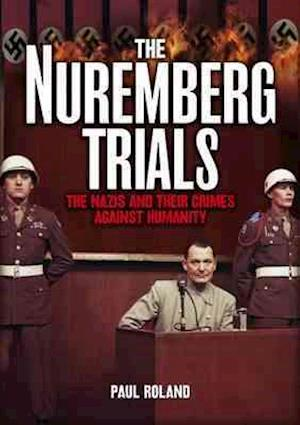 The Nuremberg Trials af Paul Roland