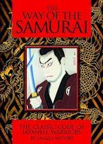 The Way of the Samurai af Inazo Nitobe