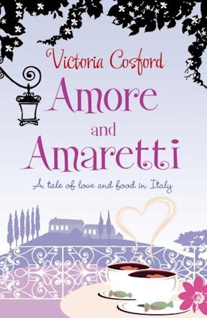 Amore and Amoretti af Victoria Cosford