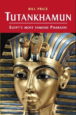 Tutankhamun af Bill Price