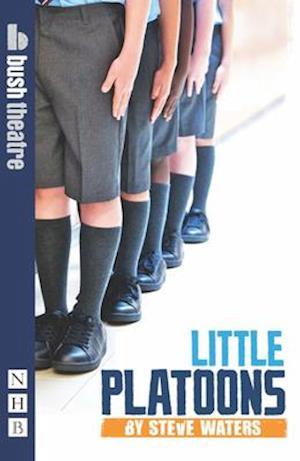 Little Platoons af Steve Waters