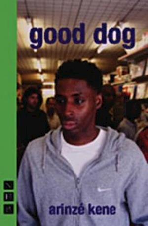 Bog, paperback Good Dog af Arinze Kene