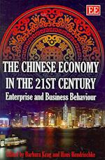 The Chinese Economy in the 21st Century af Barbara Krug