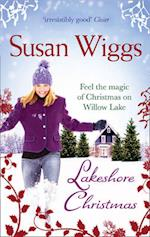 Lakeshore Christmas (the Lakeshore Chronicles, Book 6) af Susan Wiggs