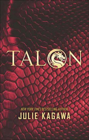 Talon (the Talon Saga, Book 1) af Julie Kagawa