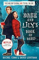 Dash and Lily's Book of Dares af Rachel, David Cohn