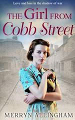 The Girl from Cobb Street af Merryn Allingham