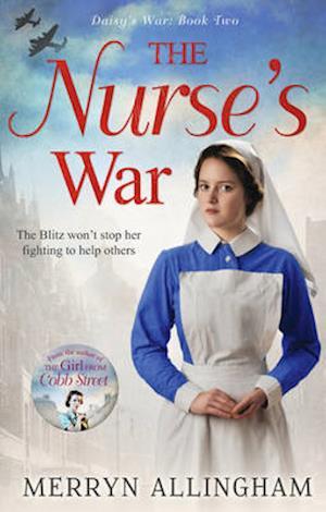 The Nurse's War af Merryn Allingham