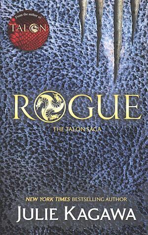 Rogue (the Talon Saga, Book 2) af Julie Kagawa