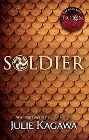 Soldier af Julie Kagawa