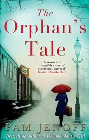 Bog, paperback The Orphan's Tale af Pam Jenoff